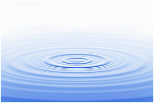 Tankar som ringar på vattnet