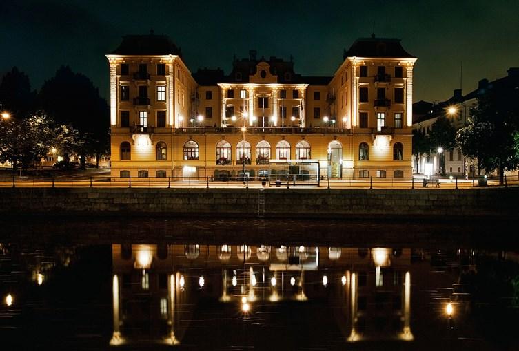 Tankens dag i Gävle 2015 på Elite Grand Hotel