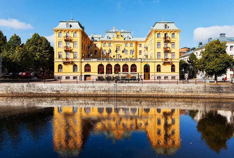 Tankens dag i Gävle 2015 blir på Elite Grand Hotel